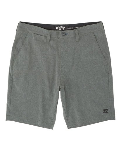 "0 Crossfire Mid 19"" - Submersible Shorts für Herren Gemustert S1WK21BIP0 Billabong"