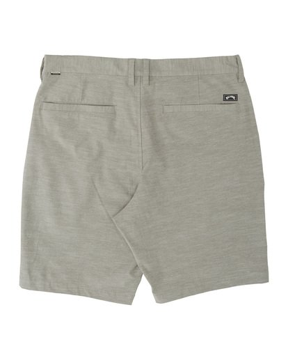 6 New Order Slub - Submersible Shorts für Herren  S1WK26BIP0 Billabong