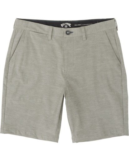 5 New Order Slub - Submersible Shorts für Herren  S1WK26BIP0 Billabong