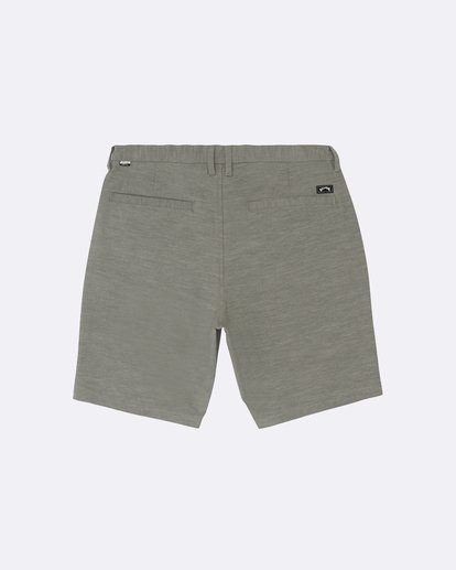 4 New Order Slub - Submersible Shorts für Herren  S1WK26BIP0 Billabong