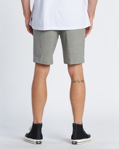 1 New Order Slub - Submersible Shorts für Herren  S1WK26BIP0 Billabong