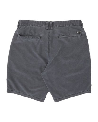 "1 New Order Ovd 19"" - Submersible Shorts für Herren Schwarz S1WK27BIP0 Billabong"