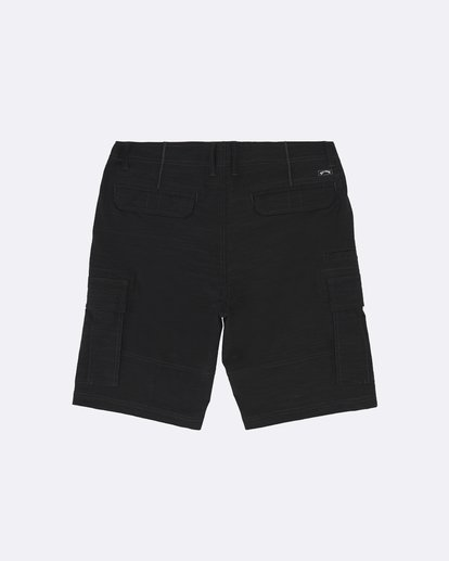 "1 Scheme Submersible 21"" - Shorts für Herren Schwarz S1WK28BIP0 Billabong"