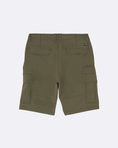 "1 Scheme Submersible 21"" - Shorts für Herren  S1WK28BIP0 Billabong"