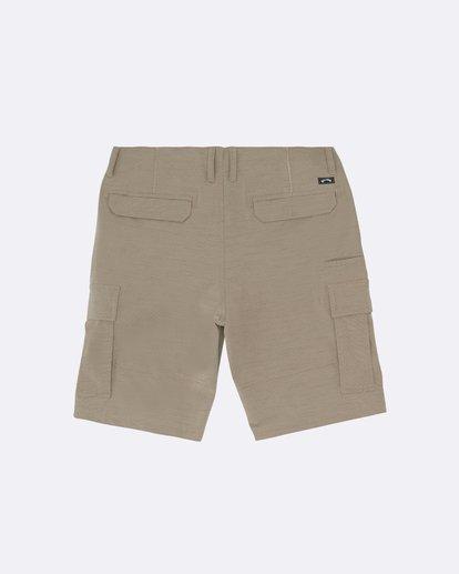 """1 Scheme Submersible 21"""" - Pantalones cortos para Hombre Verde S1WK28BIP0 Billabong"""