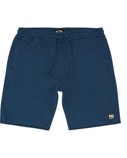 2 Original  - Shorts für Herren Blau S1WK34BIP0 Billabong