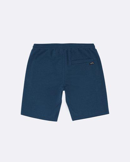 1 Original  - Shorts für Herren Blau S1WK34BIP0 Billabong