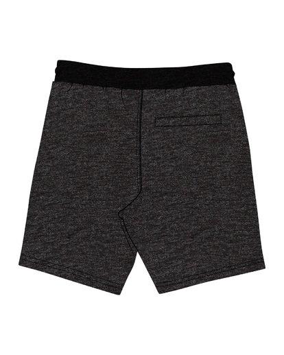 4 Balance - Pantalones cortos para Hombre Negro S1WK35BIP0 Billabong