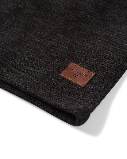 10 Balance - Pantalones cortos para Hombre Negro S1WK35BIP0 Billabong