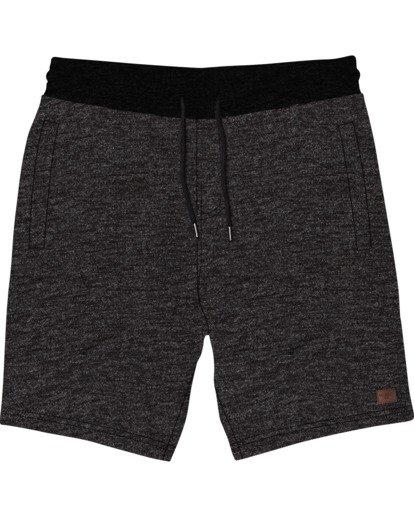 3 Balance - Pantalones cortos para Hombre Negro S1WK35BIP0 Billabong