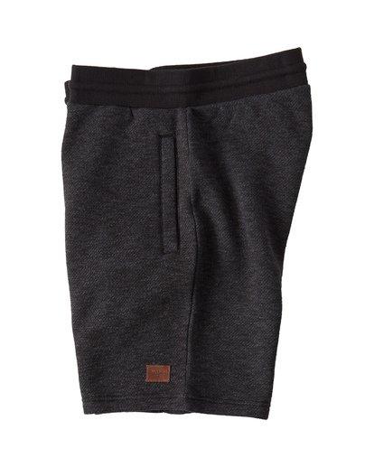 5 Balance - Pantalones cortos para Hombre Negro S1WK35BIP0 Billabong