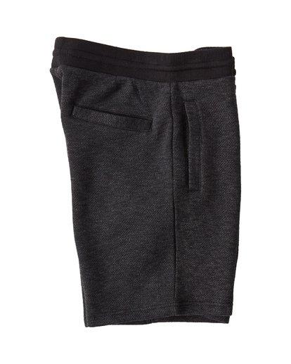 6 Balance - Pantalones cortos para Hombre Negro S1WK35BIP0 Billabong