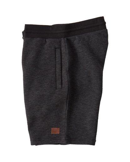 7 Balance - Pantalones cortos para Hombre Negro S1WK35BIP0 Billabong