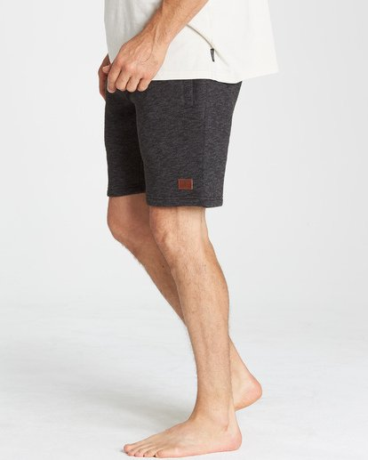 14 Balance - Pantalones cortos para Hombre Negro S1WK35BIP0 Billabong
