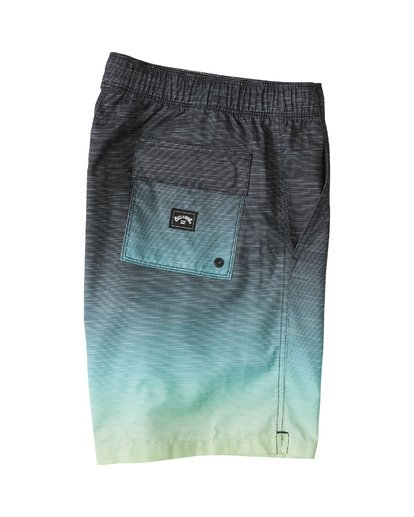 "5 All Day Faded Pro 19"" - Boardshorts für Jungen Gelb S2BS17BIP0 Billabong"