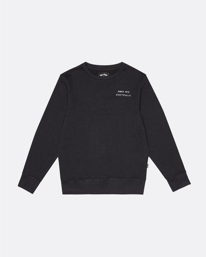 0 Arching - Sweatshirt für Jungen Schwarz S2CR01BIP0 Billabong