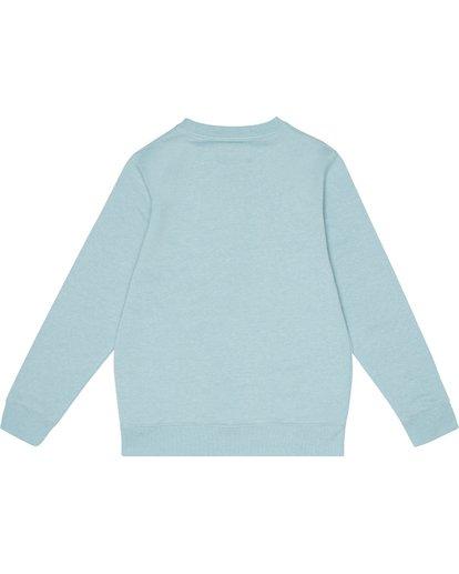3 All Day - Sweatshirt for Boys  S2FL01BIP0 Billabong