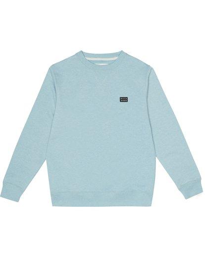 2 All Day - Sweatshirt for Boys  S2FL01BIP0 Billabong