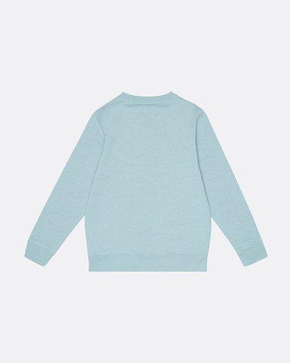 1 All Day - Sweatshirt for Boys  S2FL01BIP0 Billabong