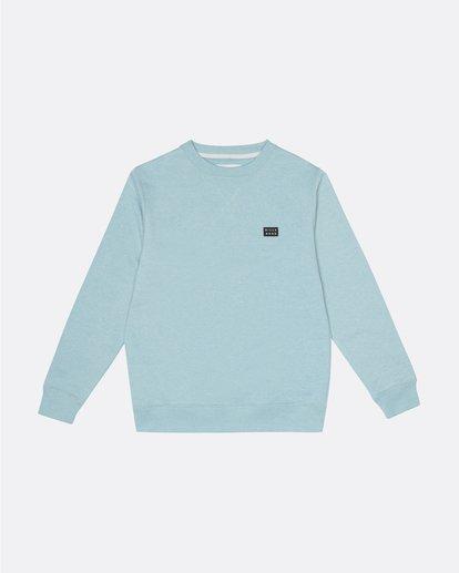 0 All Day - Sweatshirt for Boys  S2FL01BIP0 Billabong