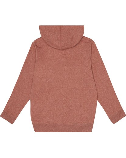 3 All Day Zip - Sweatshirt für Jungen  S2FL03BIP0 Billabong