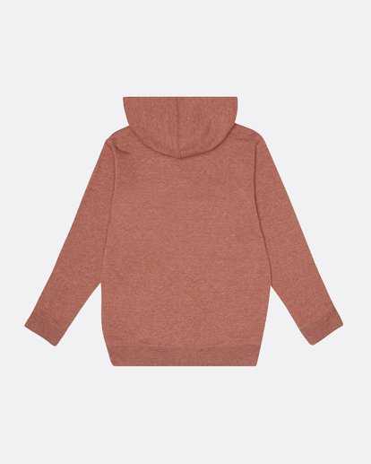 1 All Day Zip - Sweatshirt für Jungen  S2FL03BIP0 Billabong