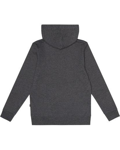 3 X Cess Hood - Sweatshirt für Jungen Schwarz S2HO02BIP0 Billabong