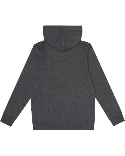 3 X Cess Hood - Fleece for Boys Black S2HO02BIP0 Billabong