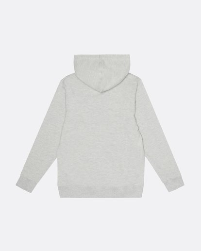1 X Cess Hood - Polar para Niño Gris S2HO02BIP0 Billabong