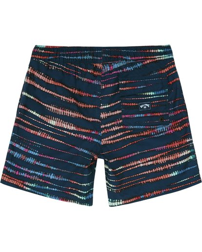 "3 Sundays Laybacks 14"" - Boardshorts für Jungen Blau S2LB01BIP0 Billabong"