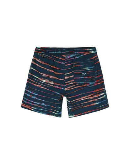 "1 Sundays Laybacks 14"" - Boardshorts für Jungen Blau S2LB01BIP0 Billabong"