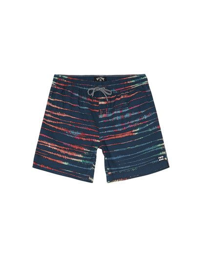 "0 Sundays Laybacks 14"" - Boardshorts für Jungen Blau S2LB01BIP0 Billabong"