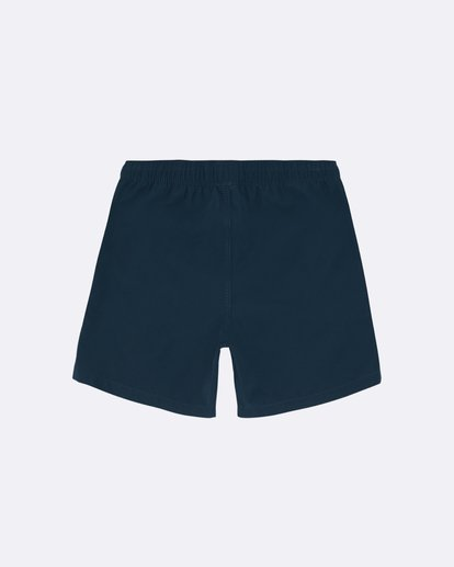 "1 All Day Laybacks 14"" - Boardshorts für Jungen Blau S2LB08BIP0 Billabong"
