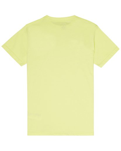 3 Full Rotator - T-Shirt for Boys Multicolor S2SS02BIP0 Billabong