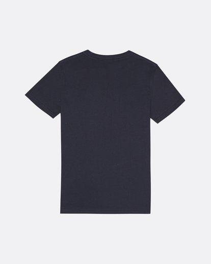 1 Tucked - T-Shirt für Jungen Blau S2SS03BIP0 Billabong