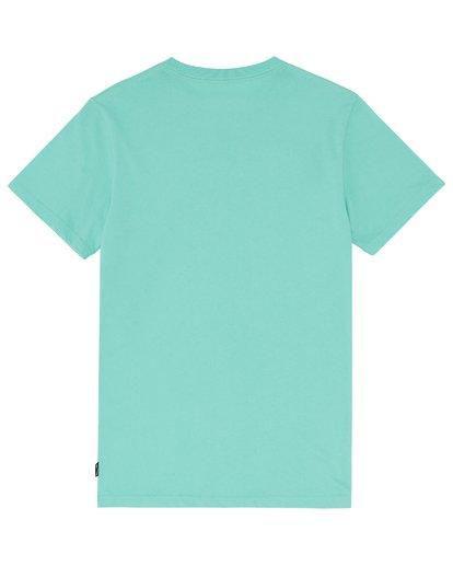 3 Arch - Camiseta para Niño Negro S2SS04BIP0 Billabong