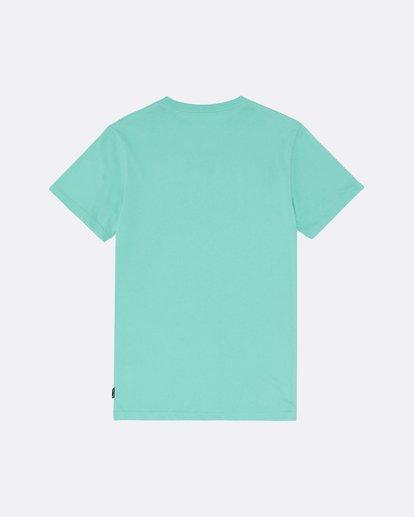 1 Arch - Camiseta para Niño Negro S2SS04BIP0 Billabong