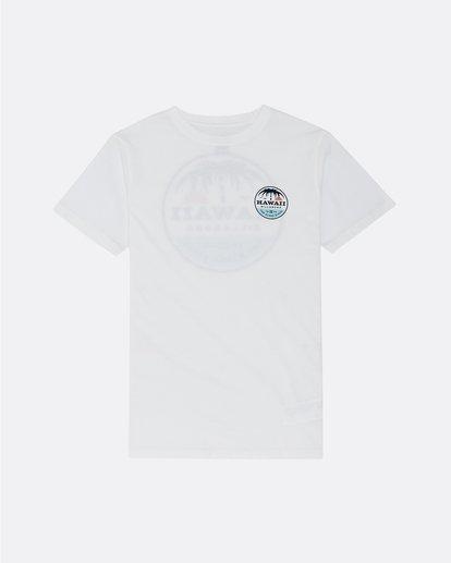 0 Dreamy Place - T-Shirt für Jungen Weiss S2SS06BIP0 Billabong