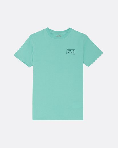0 Die Cut - T-Shirt for Boys Blue S2SS08BIP0 Billabong