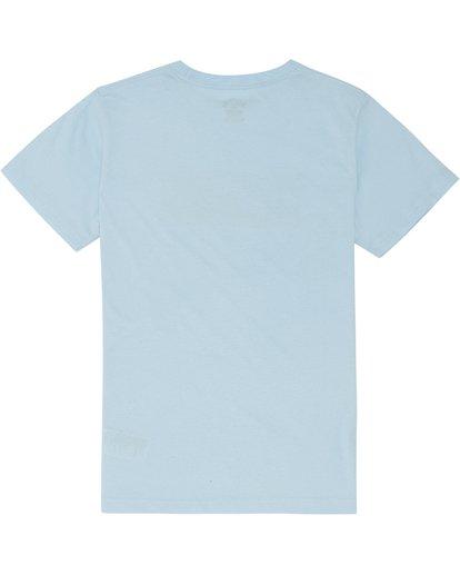 3 Inverse - T-Shirt für Jungen Blau S2SS12BIP0 Billabong
