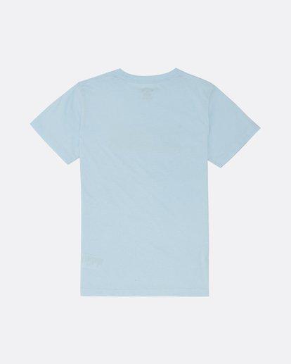 1 Inverse - T-Shirt für Jungen Blau S2SS12BIP0 Billabong