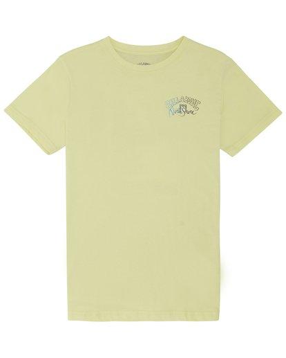 2 Past Love - T-Shirt for Boys Multicolor S2SS13BIP0 Billabong