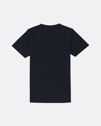 1 Bone Yard - T-Shirt for Boys Blue S2SS16BIP0 Billabong