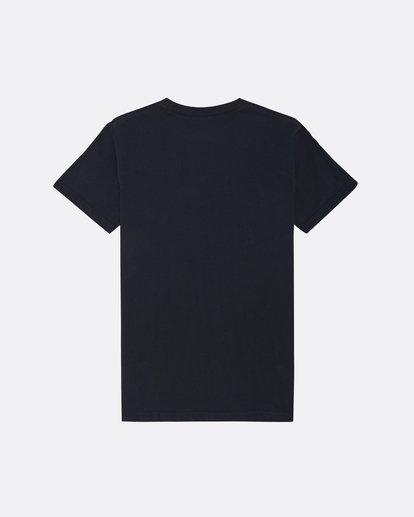 3 State Beach - T-Shirt for Boys Blue S2SS19BIP0 Billabong