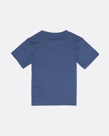 1 Rat Local  - T-Shirt für Jungen Blau S2SS20BIP0 Billabong