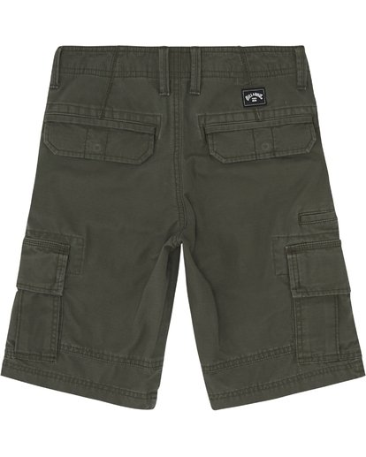 "3 Scheme Cargo 17"" - Shorts for Boys  S2WK10BIP0 Billabong"