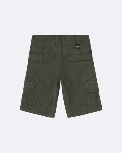 "1 Scheme Cargo 17"" - Shorts for Boys  S2WK10BIP0 Billabong"