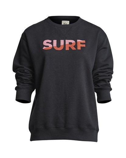 3 Surf Vibe - Polar para Mujer Negro S3CR09BIP0 Billabong