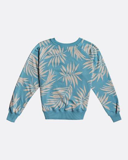 2 Wild Palm - Sweatshirt mit Palmenmuster für Damen  S3CR11BIP0 Billabong