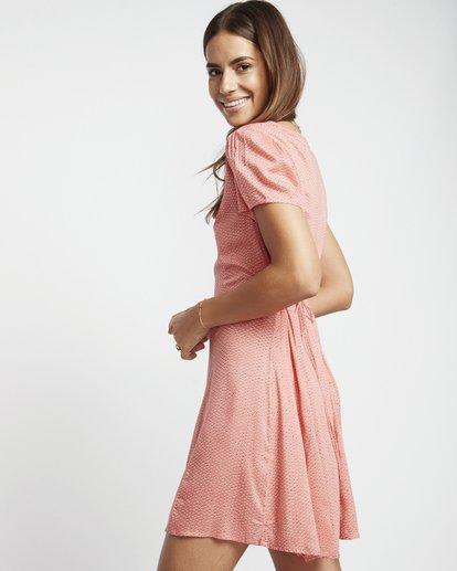 3 Skate Day - Kleid für Damen  S3DR03BIP0 Billabong